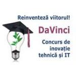 "Concurs național de inventică ""Da Vinci"" 2018"